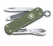 Складной нож брелок Victorinox Cadet Alox 0.6221.L17 1