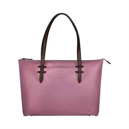 """Женская сумка Victorinox 610495 Victoria Deluxe Business Tote 16""""   16 л.  47x15x31 - фото 10039"""