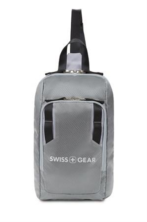 Рюкзак SWISSGEAR с одним плечевым ремнем 3992424550   4 л.   33x18x5 - фото 10228