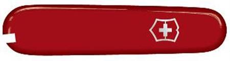 Передняя накладка для ножей VICTORINOX 84 мм C.2600.3.10 - фото 10492