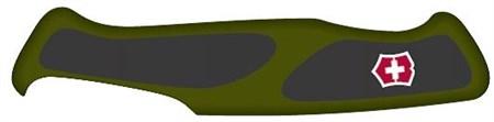 Передняя накладка для ножей VICTORINOX 130 мм C.9534.C1.10 - фото 10494