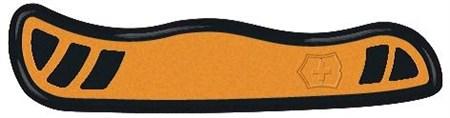 Передняя накладка для ножей VICTORINOX Hunter XS и XT 111 мм C.8339.C7.10 - фото 10508