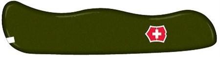 Передняя накладка для ножей VICTORINOX 111 мм C.8904.9.10 - фото 10509