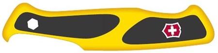 Передняя накладка для ножей VICTORINOX 130 мм C.9738.C1.10 - фото 10513