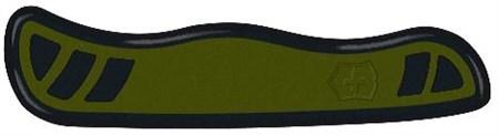 Передняя накладка для ножа VICTORINOX Swiss Soldier's Knife 08 111 мм C.8334.C7.10 - фото 10515