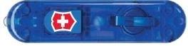 Передняя накладка для ножей VICTORINOX SwissLite 58 мм C.6202.T1.10 - фото 10528