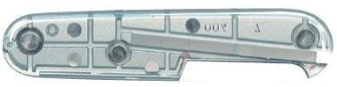 Задняя накладка для ножей VICTORINOX 91 мм C.3607.T4.10 - фото 10532
