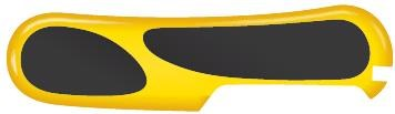 Задняя накладка для ножей VICTORINOX 85 мм C.2738.C4.10 - фото 10538