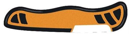 Задняя накладка для ножей VICTORINOX Hunter XS и XT 111 мм C.8339.C2.10 - фото 10542