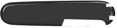 Задняя накладка для ножей VICTORINOX 91 мм C.3503.4.10 - фото 10549