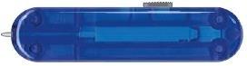 Задняя накладка для ножей VICTORINOX 58 мм C.6302.T4.10 - фото 10556