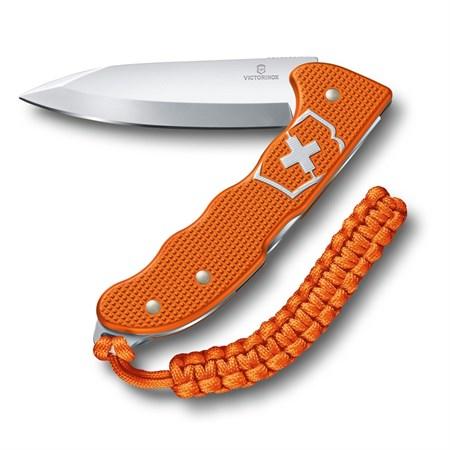 Нож охотника VICTORINOX Hunter Pro Alox LE 2021 0.9415.L21 - фото 10612