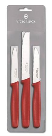 Набор кухонных ножей Victorinox  5.1111.3