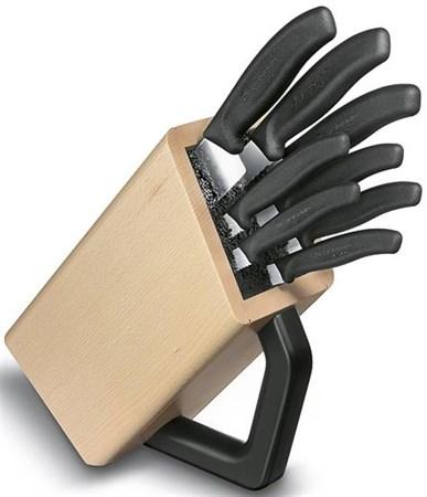 Набор кухонных ножей Victorinox  6.7173.8
