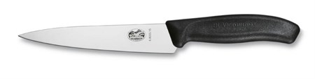Кухонный универсальный нож Victorinox 6.8003.15, 15 см - фото 5028