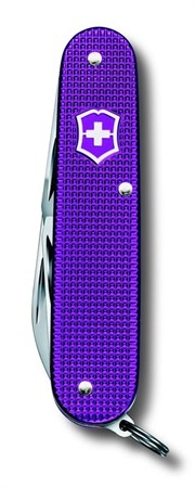 Складной нож Victorinox Cadet Alox - 16LE 0.2601.L16 2