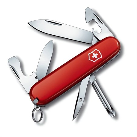 Складной нож Victorinox Tinker small 0.4603