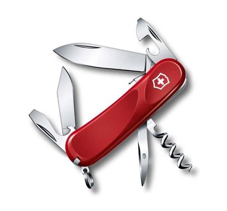 Складной нож Victorinox Evolution S101 2.3603.SE