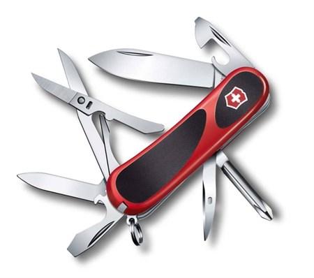 Складной нож Victorinox Evolution 16 2.4903.C