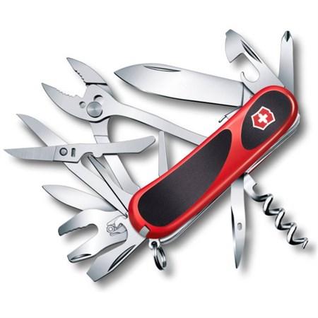 Складной нож Victorinox Evolution S557 2.5223.SC