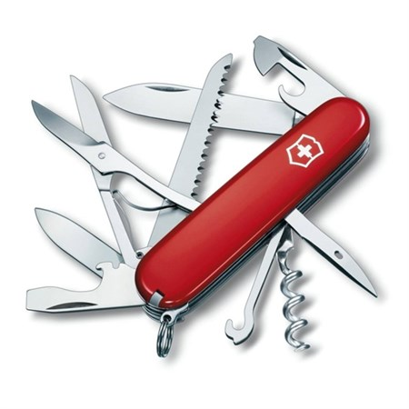 Нож Victorinox Huntsman 1.3713 - фото 5163