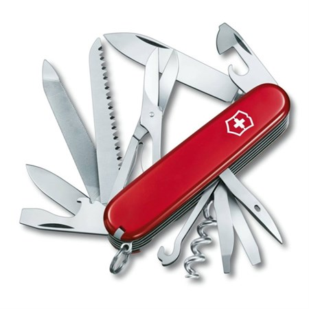 Нож Victorinox Ranger - фото 5170
