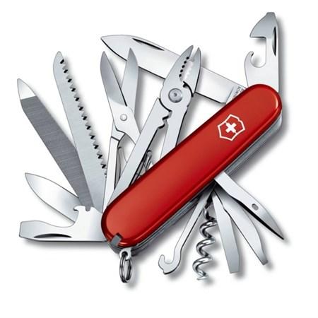 Нож карманный Victorinox Handyman 1.3773 - фото 5171