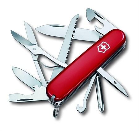 Нож  Fieldmaster 1.4713 - фото 5175