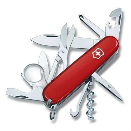 Складной нож Victorinox Explorer 1.6703.77