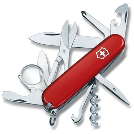 Нож Victorinox Explorer - фото 5179