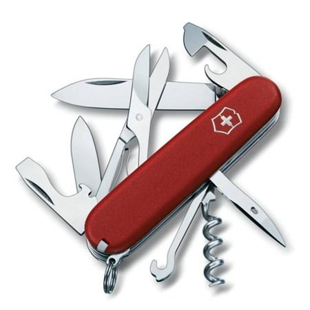 Нож карманный Victorinox Ecoline Climber 3.3703 - фото 5258