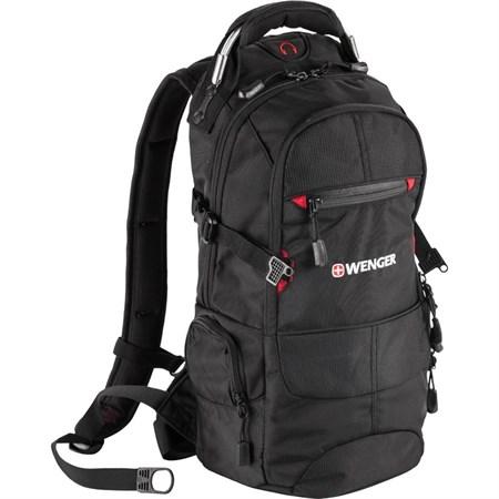 Рюкзак Wenger 13022215 Narrow Hiking Pack | 22 л. | 23х18х47 - фото 6052