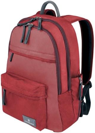 рюкзак Altmont 3.0 Standard Backpack, красный, нейлон Versatek™, 30x15x44 см, 20 л / Victorinox - фото 6110