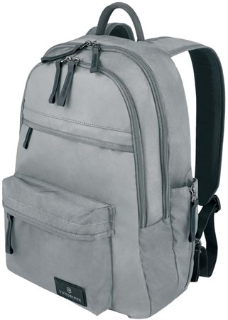 рюкзак Altmont 3.0 Standard Backpack, серый, нейлон Versatek™, 30x15x44 см, 20 л / Victorinox - фото 6113