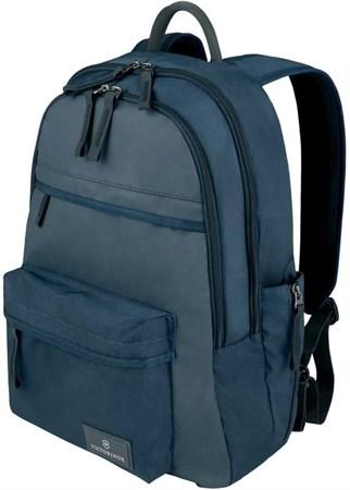 рюкзак Altmont 3.0 Standard Backpack, синий, нейлон Versatek™, 30x15x44 см, 20 л / Victorinox - фото 6116