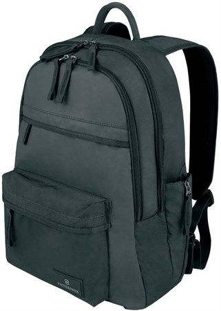 рюкзак Altmont 3.0 Standard Backpack, чёрный, нейлон Versatek™, 30x15x44 см, 20 л / Victorinox - фото 6119