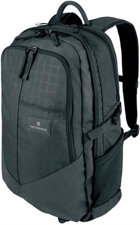 рюкзак Altmont™ 3.0, Deluxe Backpack 17'', чёрный, нейлон Versatek™, 34x18x50 см, 30 л / Victorinox - фото 6122