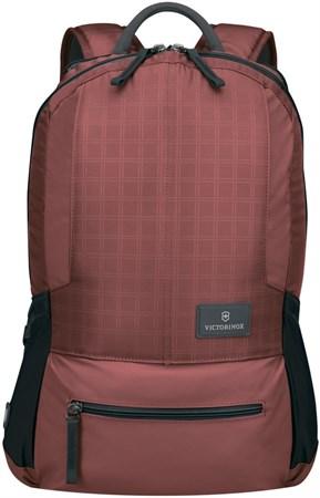 Рюкзак VICTORINOX Altmont 3.0 Laptop Backpack 15,6'', красный, нейлон Versatek™, 32x17x46 см, 25 л - фото 6127
