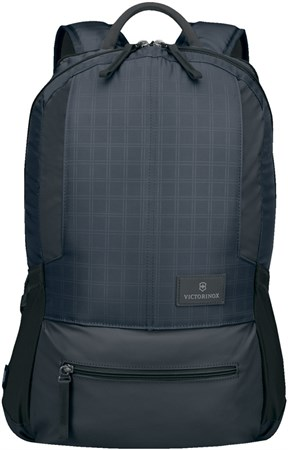 Рюкзак VICTORINOX Altmont 3.0 Laptop Backpack 15,6'', синий, нейлон Versatek™, 32x17x46 см, 25 л - фото 6135