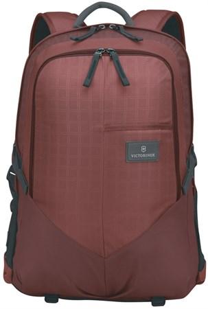 Рюкзак VICTORINOX Altmont™ 3.0, Deluxe Backpack 17'', красный, нейлон Versatek™, 34x18x50 см, 30 л - фото 6139