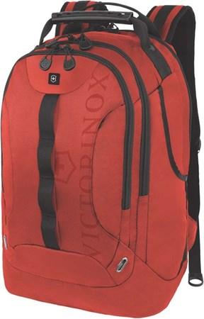 рюкзак VX Sport Trooper 16'', красный, полиэстер 900D, 34x27x48 см, 28 л / Victorinox - фото 6164