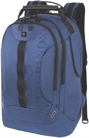 Рюкзак VX Sport Trooper 16'', синий, полиэстер 900D, 34x27x48 см, 28 л / Victorinox - фото 6165