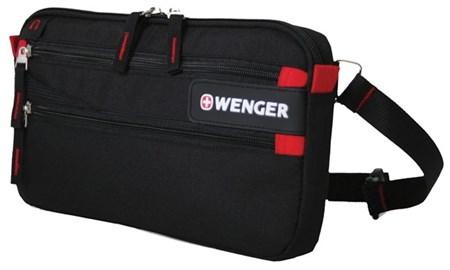 Поясная сумка Wenger 18292132 Waist bag | 1,7 л. | 32х3х17 - фото 6394