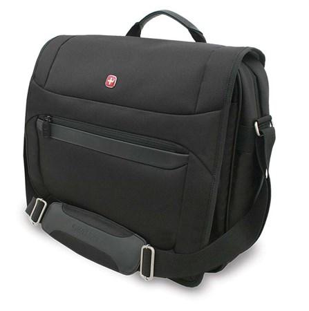 сумка наплечная 15'' / Wenger - фото 6399