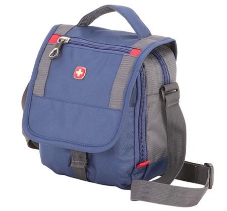 Дорожная сумка Wenger 1092343003 | 15х5х22 - фото 6449