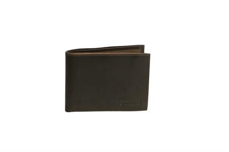 Портмоне WENGER Cloudy, коричневый, воловья кожа, 12х2х9,5 см - фото 6513
