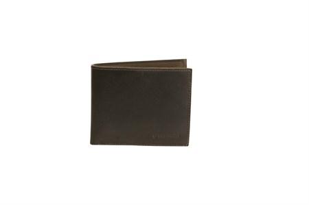 Портмоне WENGER Cloudy, коричневый, воловья кожа, 12х2х9,5 см - фото 6515