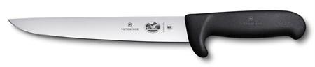 Жиловочный нож 5.5503.20L, лезвие 20 см - фото 6546