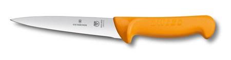 Кухонный универсальный нож Victorinox 5.8412.13, 13 см - фото 6548