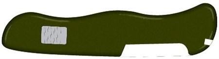 Задняя накладка для ножей C.8904.4 - фото 6613